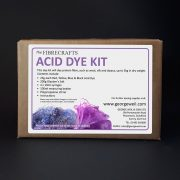 Fibrecrafts Acid Dye Kit