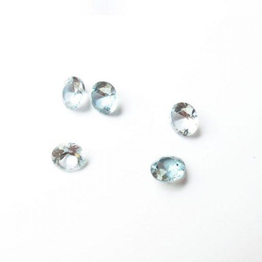 Aquamarine Fireable Gemstones