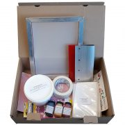 Introductory Screen Printing Kit