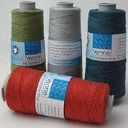Venne Organic Cotton/Linen Yarn Nm 13/2