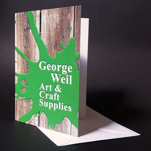 George Weil Gift Card