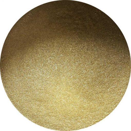 Gold Coloured Metallic Bronze Powder