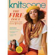Interweave Knitscene Magazine - Summer 2019