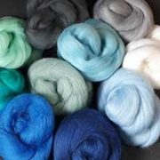 Wool Fibres - Multi-packs