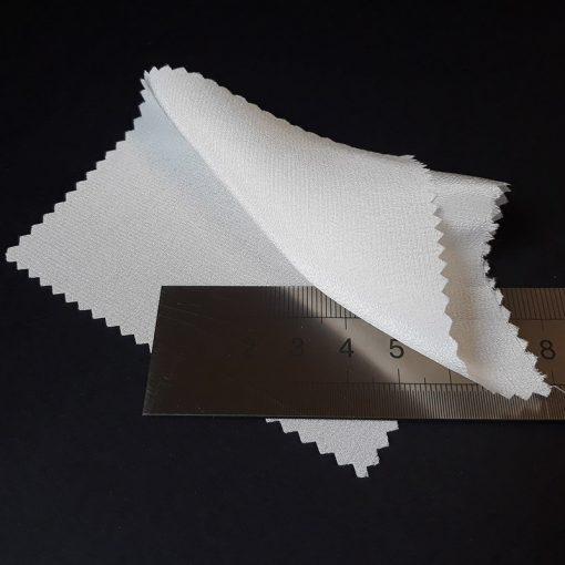 Crepe de Chine 14mm Silk Fabric 90cm wide