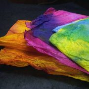 Dyed Tissutex (Tea bag paper)