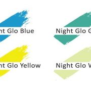 Speedball Screen Printing Inks Night Glo