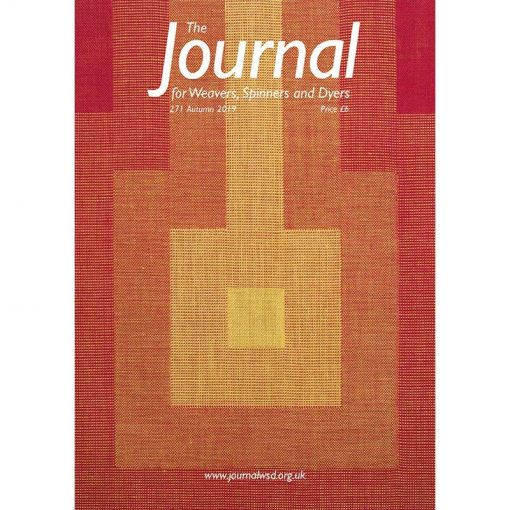 The Journal Magazine WSD - Autumn 2019