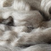 Grey Masham Wool
