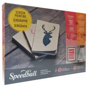 Speedball Introductory Screen Printing Kit