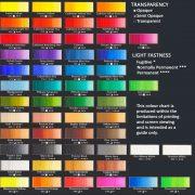 Daler Rowney System 3 colours