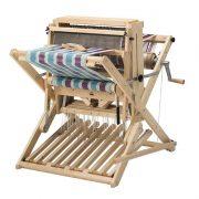 Schacht Wolf Pup 8.10 Weaving Loom