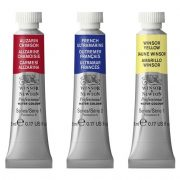 Winsor & Newton Professional Water Colours 5ml Tubes