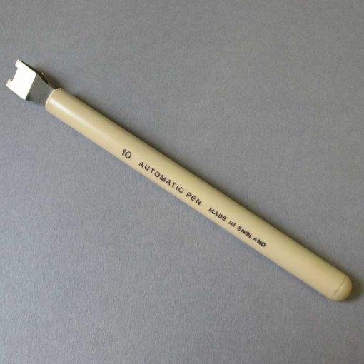 Automatic Pens nib 10