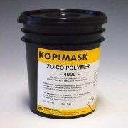 Kopimask Zoico Polymer 400C Photo Emulsion