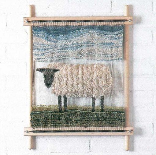 Medium Lisa Frame Loom