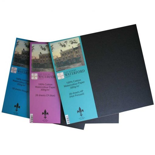 Saunders Waterford Books