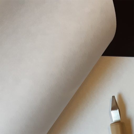 Calligraphy Paper with Automatic Pen No.1