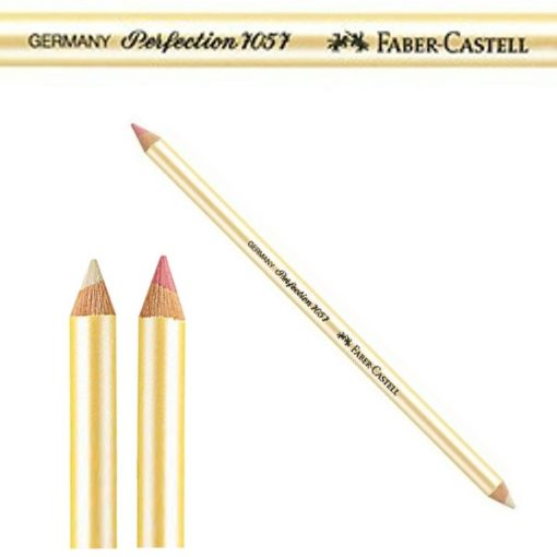 Faber Castell Perfection 7057 Eraser Pencil