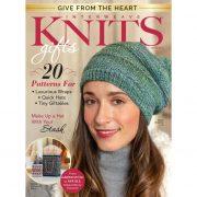 Interweave Knits Gifts Magazine 2019