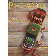Piecework - Winter 2019 Magazine