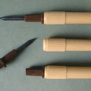 Joseph Gillott Reversible Mapping Pen
