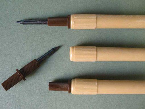 Joseph Gillott Reversible Mapping Pen