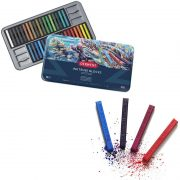 Derwent Inktense Blocks Tin of 36