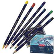 Derwent Inktense Pencil Tin of 24