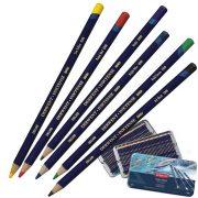 Tin of 72 Inktense Pencils