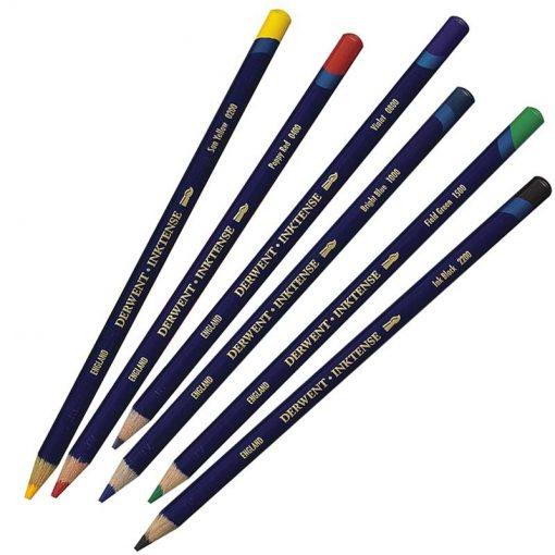 Derwent Inktense Individual Pencils