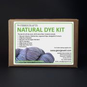 Fibrecrafts Natural Dye Kit