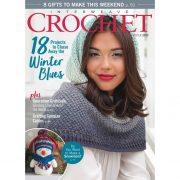 Interweave Crochet Magazine - Winter 2020