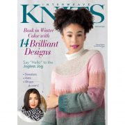 Interweave Knits Magazine - Winter 2020