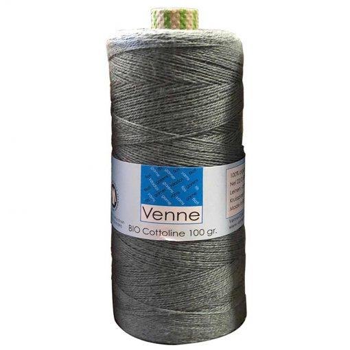 Venne 100% Bio Cotton Yarn 100g
