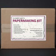 Fibrecrafts Papermaking Kit
