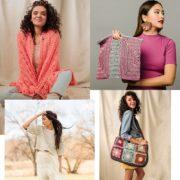 Interweave Crochet Spring 2020