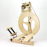 Louet Concept S10 3 Spoke Wheel Irish Tension Double Treadle