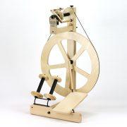 Louet S10 Concept 5 Spoke Wheel