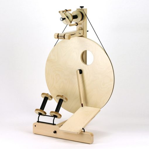 Louet S10 Concept Spinning Wheel Classic