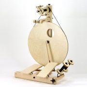 Louet Classic wheel option
