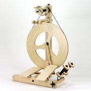 Louet 3 spoke wheel option