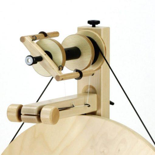 Louet S10 Concept Regular Sliding Hook Flyer