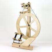 Louet S10 Concept Spinning Wheel 5 spoke