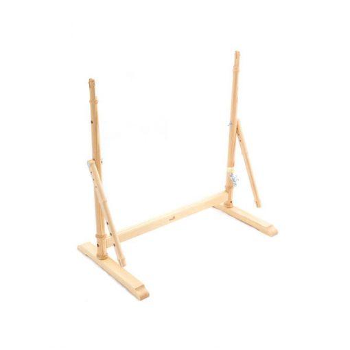 24 inch Kromski Harp Forte Loom Floor Stand