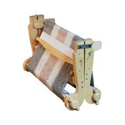 Kromski Harp Forte Rigid Heddle Folded