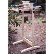 Kromski Presto Rigid Heddle Loom Floor Stand - 40cm / 16in