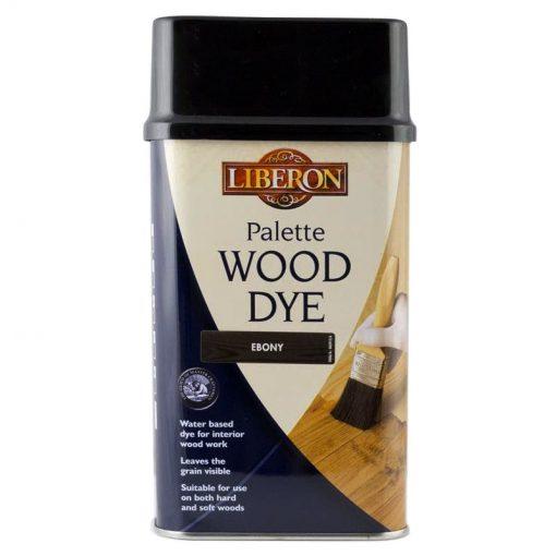 Liberon Wood Palette Dyes
