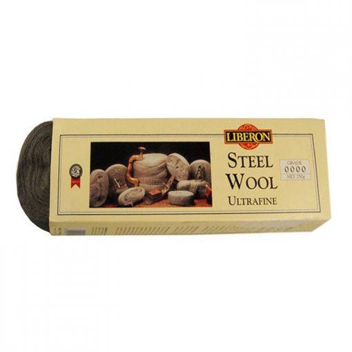 Liberon Steel Wool Ultrafine Grade 0000