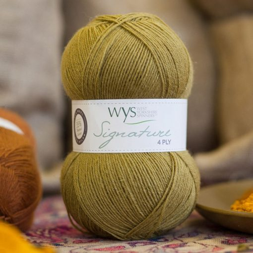 4 ply Spice Rack Signature Series - Cardamom 100g